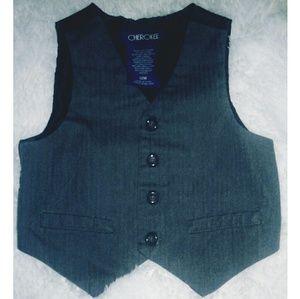 💜BABY BOY Vest